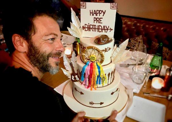 joyeux anniversaire a Christophe