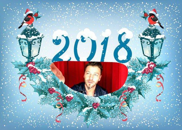 bonne année et bonne santé a tous et a votre famille