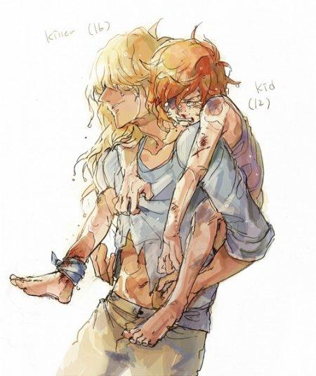 Kidd et Killer