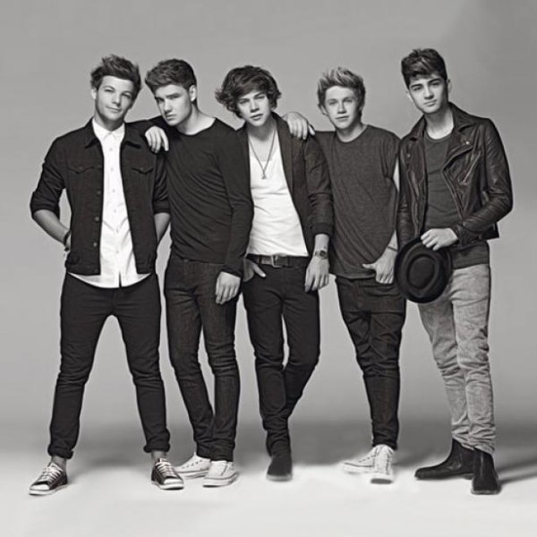 One Direction - bien plus qu'un passion