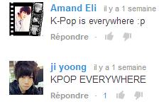 Kpop is everywhere (3)