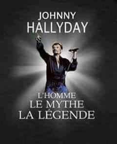 monsieur johnny hallyday