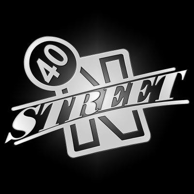 Blog du 40N' STREET mon gars.......