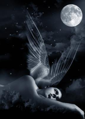 """Petit ange""...."