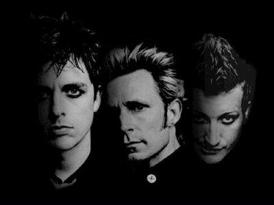 Green Day  ( 21 Guns )
