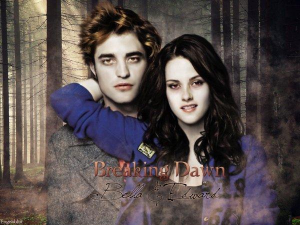 le couple en vampire