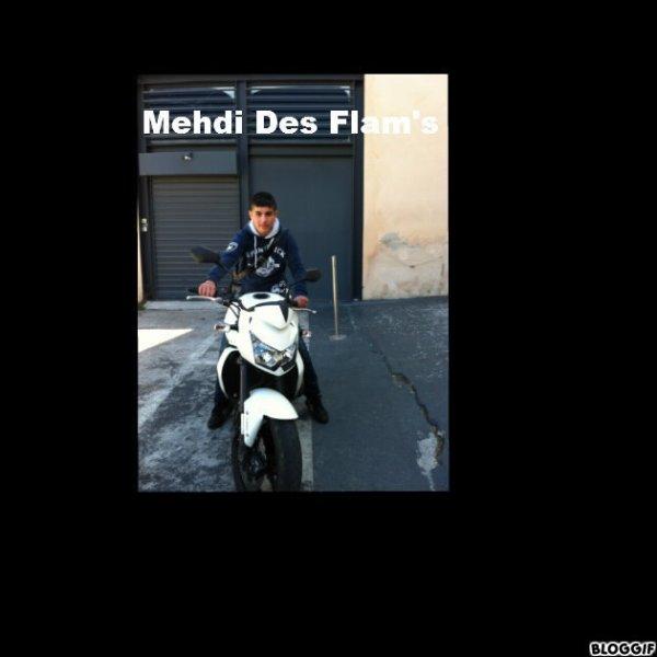 Mehdi Des Flam's