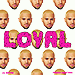 Illustration de 'Chris Brown - Loyal ft. Lil Wayne, Tyga.'