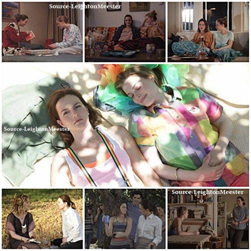 Début juillet est apparu le film de Leighton Meester. Le casting et le film ont provoqué de très bons articles et de très bons commentaires