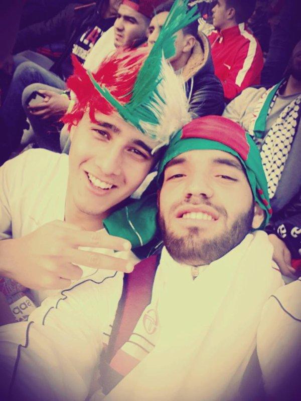 l'algerie me amoree