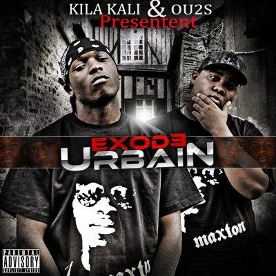 Biographie Kila Kali & Ou2s