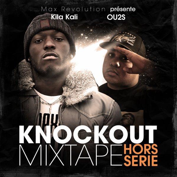 Knockout Mixtape : HORS SERIE / Kila Kali & Ou2s - God of war (Prod By. Bart Miller) (2013)