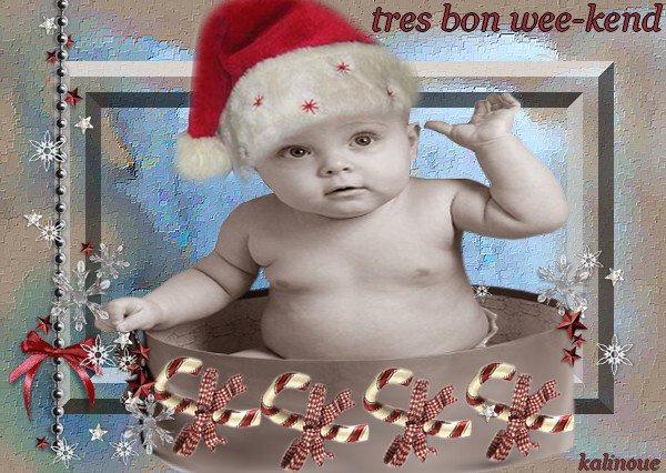 ****bon week  a tous******