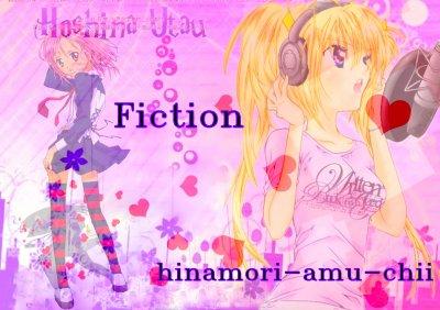 Ma fiction