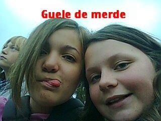 Sélèna et Moi..♥