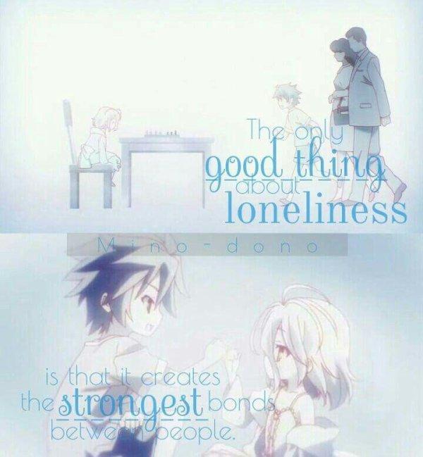 les liens les plus fort