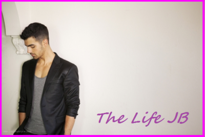 THE LIFE JB