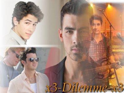 X3-DILEMME-X3