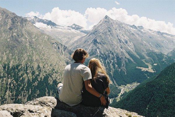 """""""Une vie sans amour, c'est comme une année sans été."""""""
