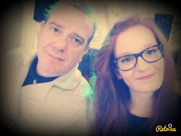 Mon papa !