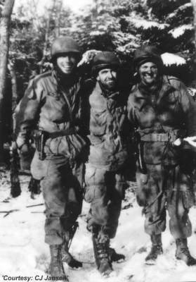 Bastogne qulque photos...
