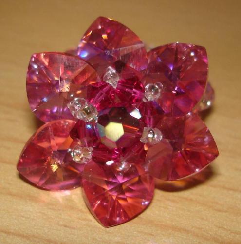 fanny : modèles de création en perle