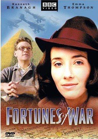 Fortunes of war (Aprés la guerre si tout va bien)