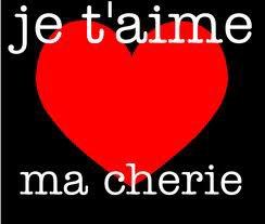 Tu Me Manque Ma Cherie Cc