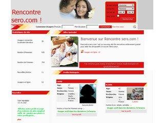 Site De Rencontre Des Personnes Vivant Avec Le Vih Sida