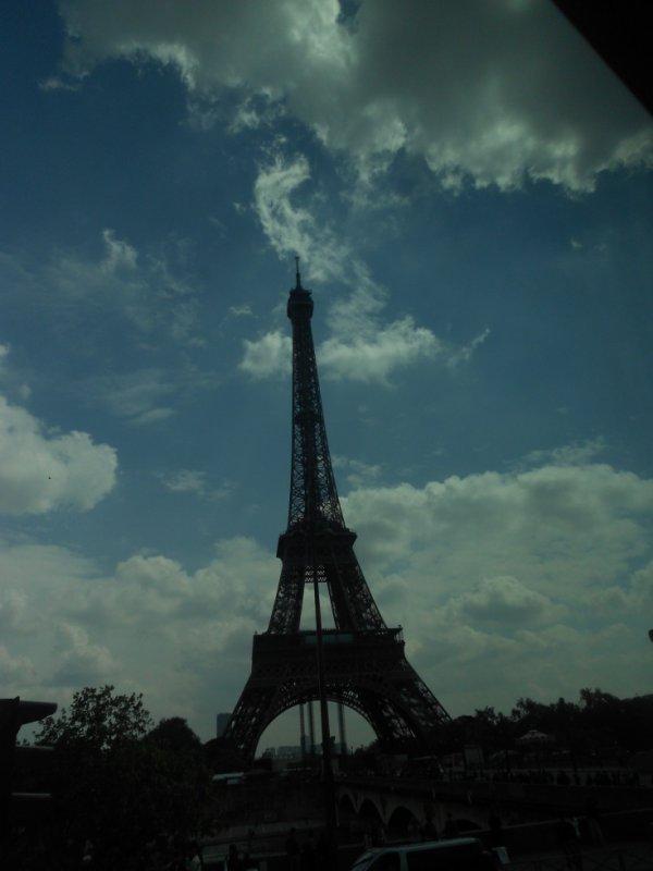 a Paris <3.