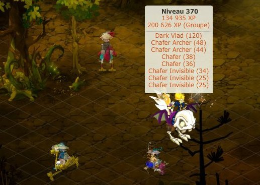 #001 ~ Quelques screenshots du passé.