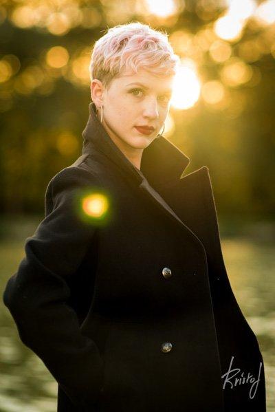 Shooting : le petit matelot - Photographe : Kristof Photo