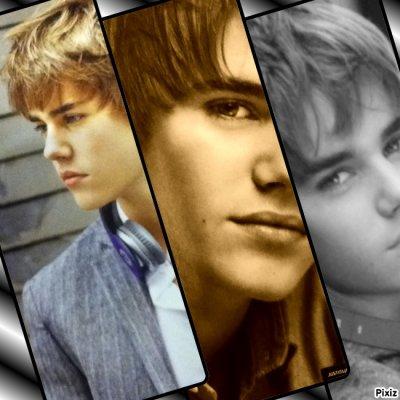 M.A.G.N.I.F.I.Q.U.E photos de Justin ! :) ♥