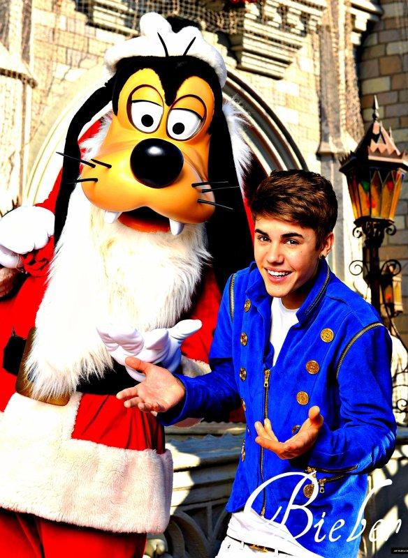 Bieber news.