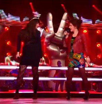 Al hy - J'ai vu (vs Julie Cinna) ♪
