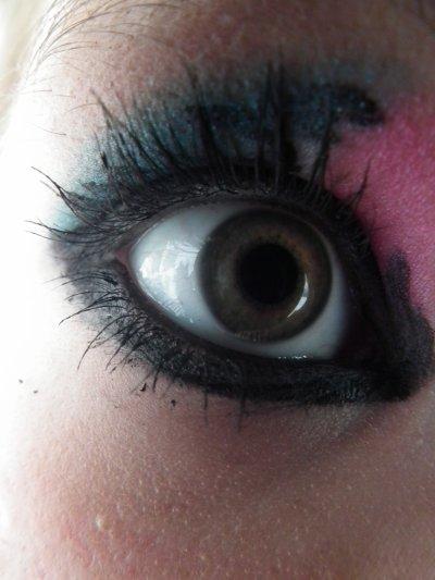 Make Up Tipps/Bilder
