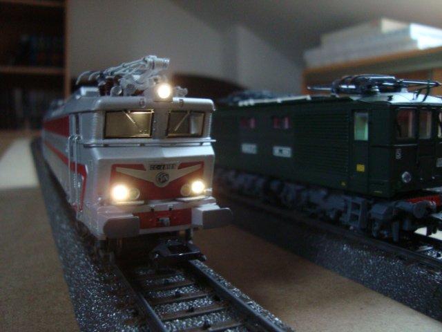 La CC 40100 Marklin