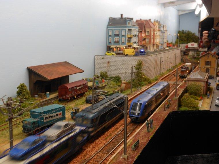 Exposition d' Orléans le reportage part II