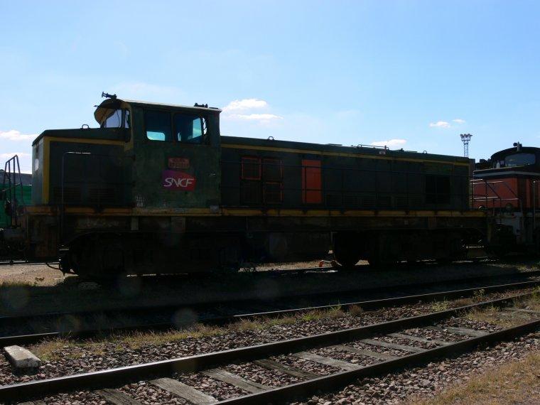 Reportage : les coulisses du train part II