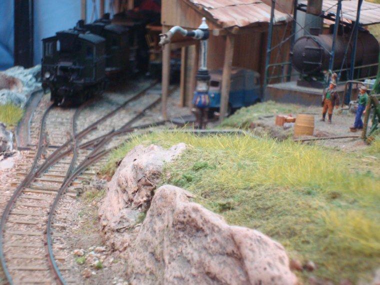 Petit reportage de rails expos