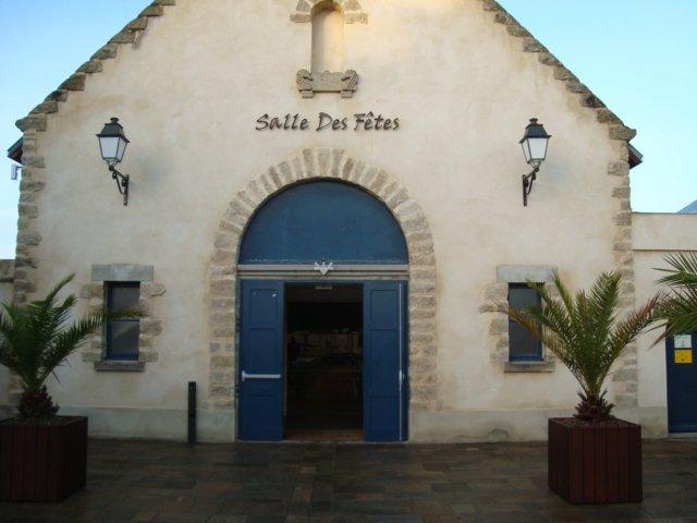 reportage : photos de l'expo de Batz sur Mer
