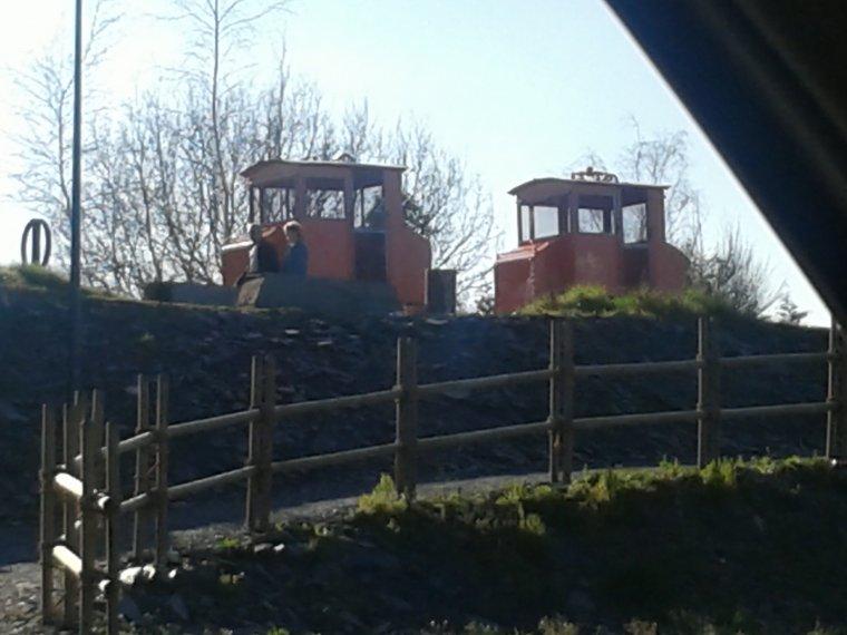 Reportage : Les vestiges des mines de Trélazé