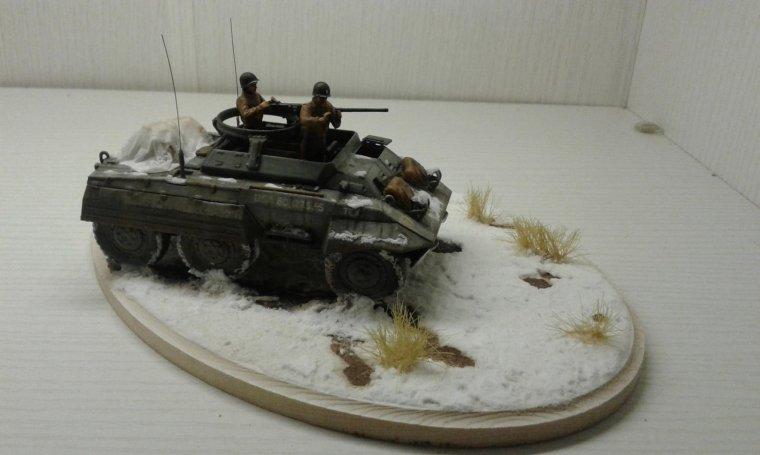 M 20 au 1/48 hiver 1944 de Nicolas