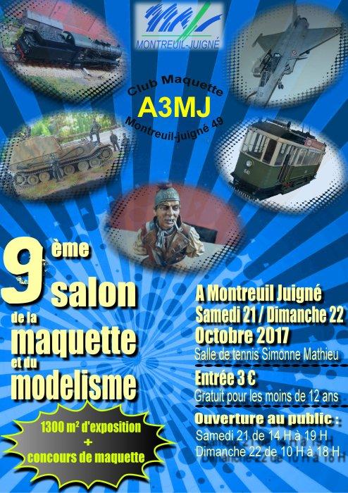 Le Blog du club A3MJ ( maquettes , train miniature , histoire )