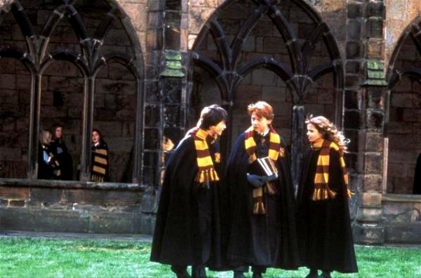 Harry Potter et la Chambre des secrets ce soir à 20h50 sur TF1