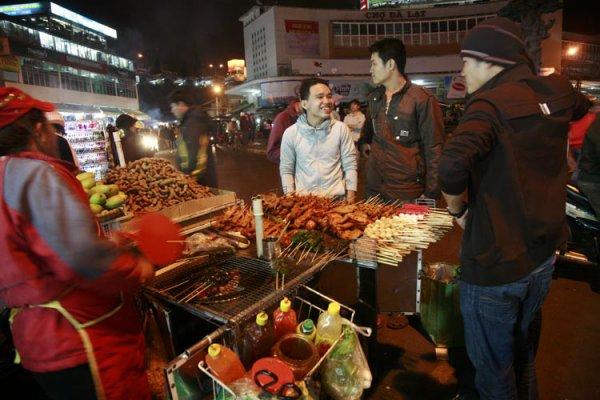 Chia sẻ kinh nghiệm thuê xe máy ở Đà Lạt