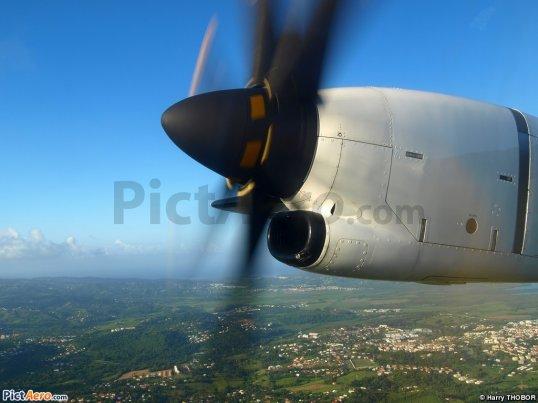 Air Caraïbes > ATR-72