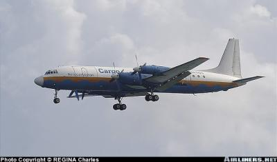 Aérocarribean Cargo