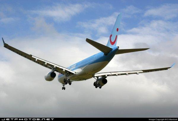 A330 CorsairFly