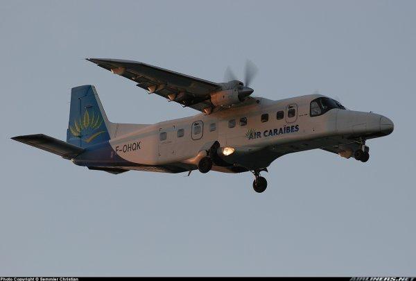 Dornier 228-212 Air Caraibes
